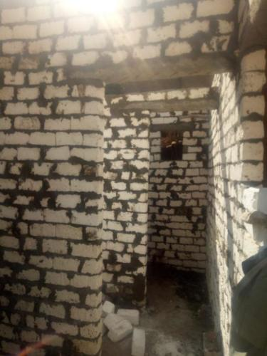 بناء منازل وأسقف - قنا - مارس 2019
